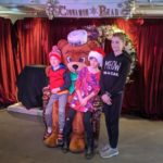 The Portland Spirit's Cinnamon Bear Cruise Is a Great Family Holiday Tradition!