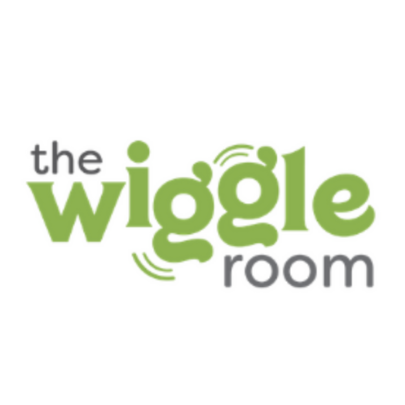 logo for the wiggle room