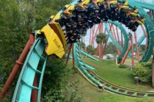 middle school rollercoaster