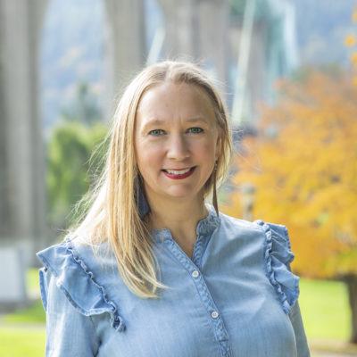 Katie Koehler Reed - Sponsorship Manager