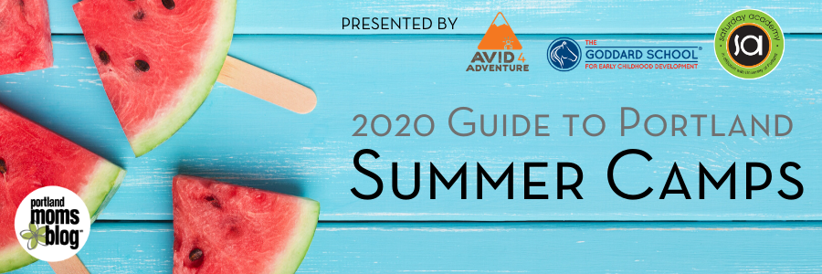 2020 Guide to Portland Summer Camps