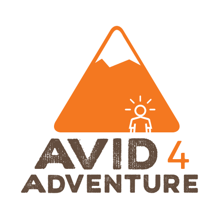 Avid4 Adventure Camps Logo