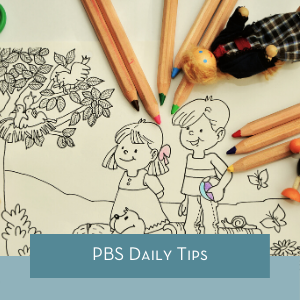 PBS Daily Tips