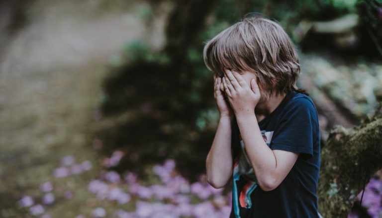 4 Parenting Tips for When Kids Are Anxious