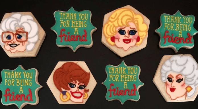 Honey Cookie Co Golden Girls Featured Image