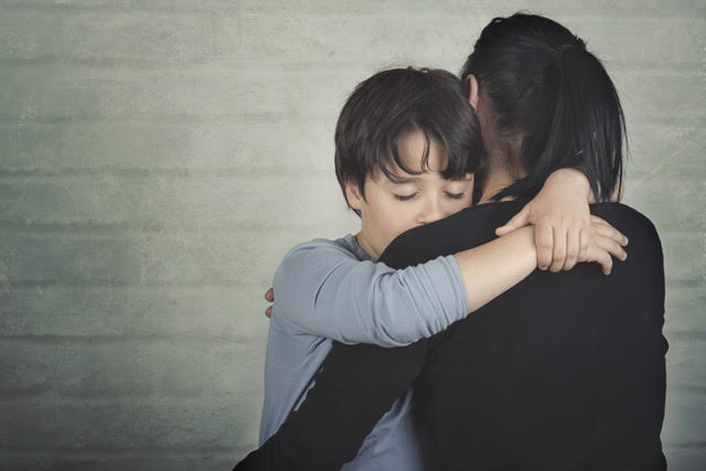 From Joy to Terror: the Emotional Toll of a High Needs Child