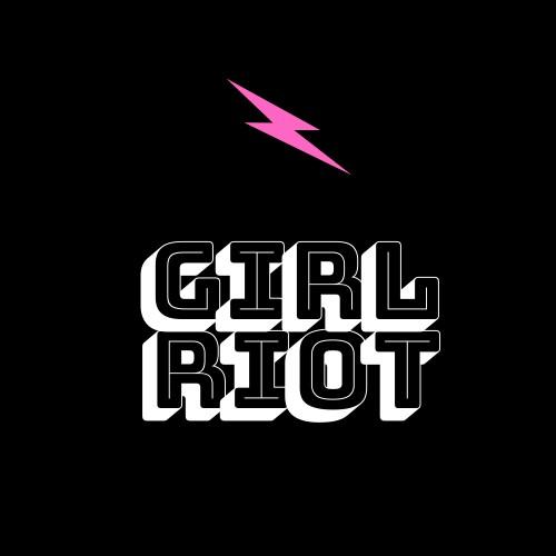 Girl Riot Logo