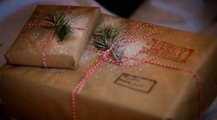 Earth-Friendly Gifts