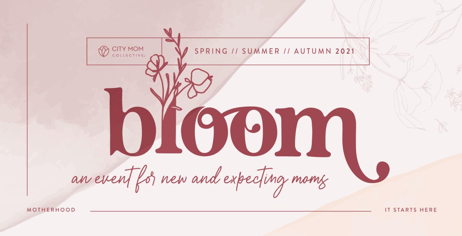 Bloom - October 2021