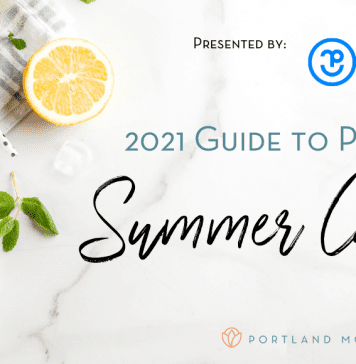 2021 Guide to Portland Summer Camps